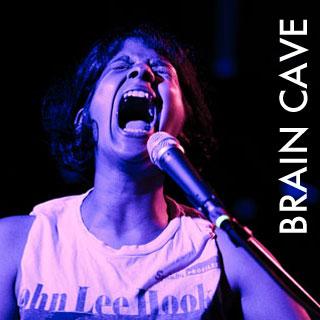 BRAIN-CAVE 2012